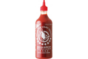 Sos sriracha HOT 730ml...